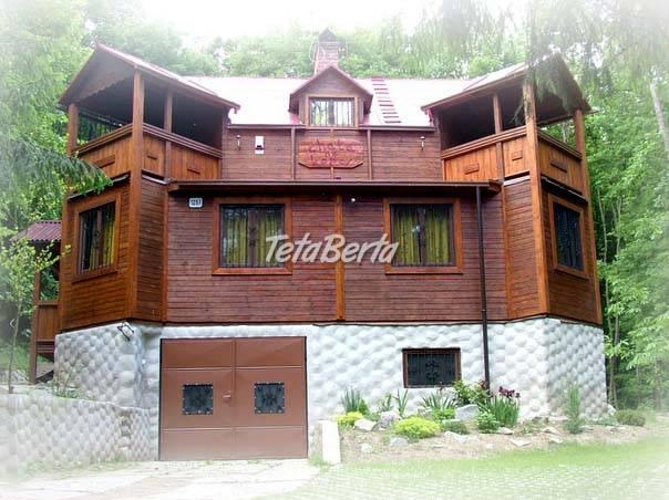 Predám chatu na Duchonke - výborná poloha, foto 1 Reality, Chaty, chalupy | Tetaberta.sk - bazár, inzercia zadarmo