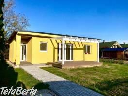 Rekreačný dom, novostavba pri Šulianskom jazere (Vojka nad Dunajom) , Reality, Chaty, chalupy  | Tetaberta.sk - bazár, inzercia zadarmo