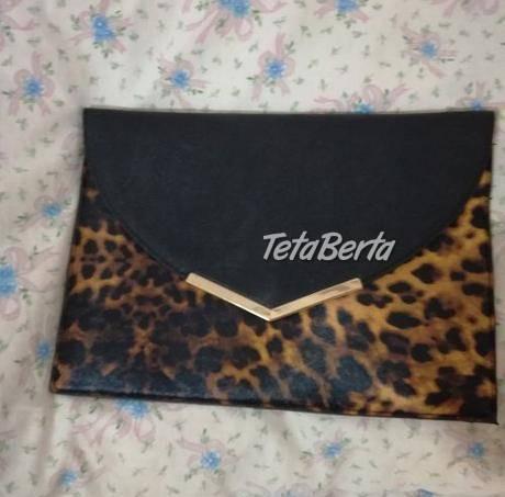 kabelka, foto 1 Móda, krása a zdravie, Kabelky a tašky | Tetaberta.sk - bazár, inzercia zadarmo
