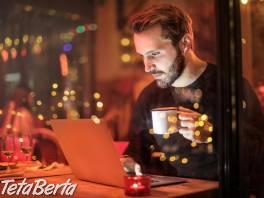 Zarobte si z domu na počítači (mobile) a internete , Práca, Obchod a predaj  | Tetaberta.sk - bazár, inzercia zadarmo