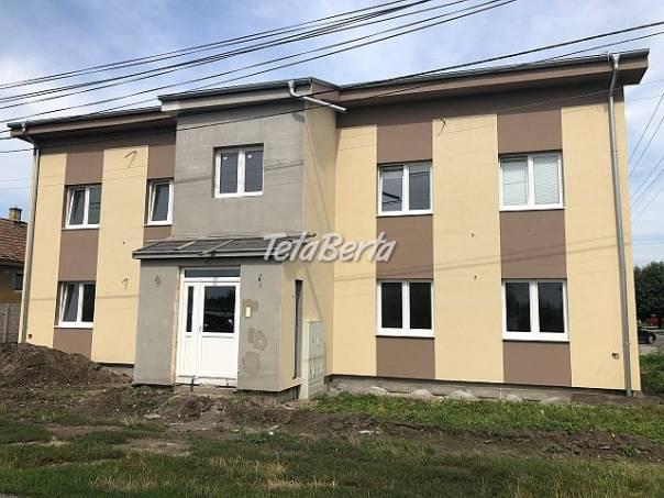 Predaj 3i bytu v novostavbe /86 m2/ v obci Trnávka, foto 1 Reality, Byty | Tetaberta.sk - bazár, inzercia zadarmo