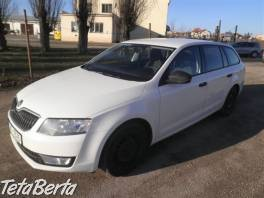 Škoda Octavia III 1,6 TDI+2 sady kol+ČR+serv , Auto-moto, Automobily  | Tetaberta.sk - bazár, inzercia zadarmo