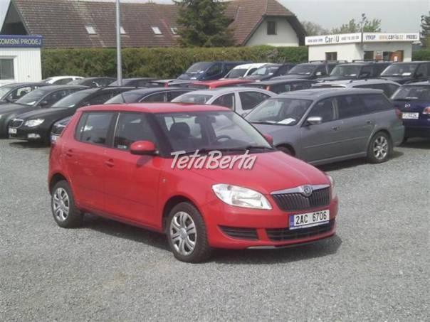 Škoda Fabia 1.2 TSI (77Kw) *výměna možná*, foto 1 Auto-moto, Automobily | Tetaberta.sk - bazár, inzercia zadarmo