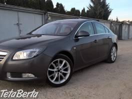 Predám Opel Insignia 2.0 CDTI Cosmo (160 PSI) , Auto-moto, Automobily  | Tetaberta.sk - bazár, inzercia zadarmo