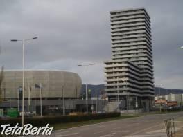 Predaj 2-izb. bytu v Bratislave – Nové mesto, Bajkalská ul., NOVOSTAVBA pred odovzdaním , Reality, Byty  | Tetaberta.sk - bazár, inzercia zadarmo