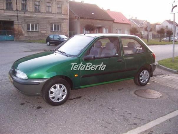 Mazda 121 1.3 koroze karoserie bez STK, foto 1 Auto-moto, Automobily   Tetaberta.sk - bazár, inzercia zadarmo