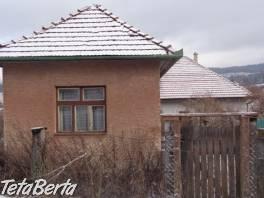 Predaj domu aj na rekreačné účely , Reality, Domy  | Tetaberta.sk - bazár, inzercia zadarmo