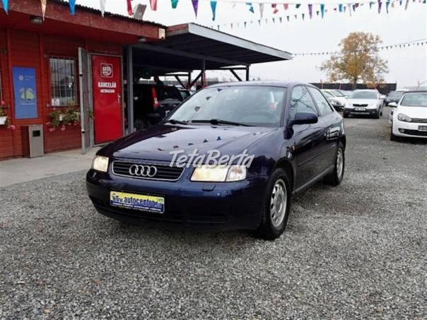 Audi A3 1.9TDI 81KW digi – AUTOMAT, foto 1 Auto-moto, Automobily | Tetaberta.sk - bazár, inzercia zadarmo