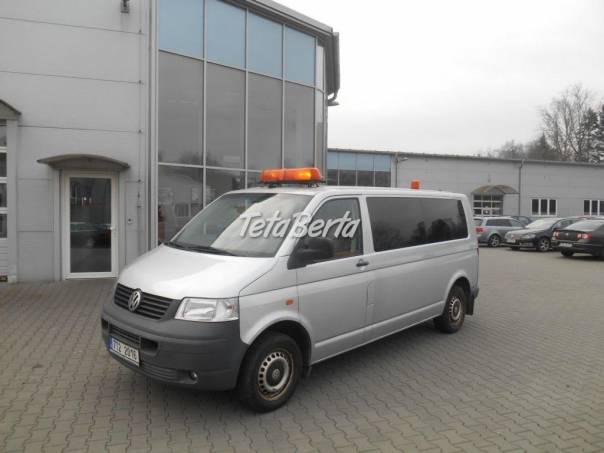 Volkswagen Transporter 2,5 TDI 5 míst LONG, foto 1 Auto-moto, Automobily | Tetaberta.sk - bazár, inzercia zadarmo