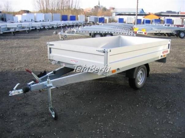 ZV 1300kg/750kg 2,5/1,5-2, foto 1 Auto-moto, Automobily | Tetaberta.sk - bazár, inzercia zadarmo