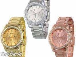 Dámske luxusné hodinky ! , Móda, krása a zdravie, Hodinky a šperky    Tetaberta.sk - bazár, inzercia zadarmo