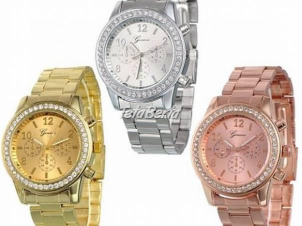 Dámske luxusné hodinky !, foto 1 Móda, krása a zdravie, Hodinky a šperky | Tetaberta.sk - bazár, inzercia zadarmo