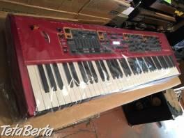 Nord Stage 2 EX 88-Note Hammer Action  Keyboard  , Hobby, voľný čas, Film, hudba a knihy    Tetaberta.sk - bazár, inzercia zadarmo
