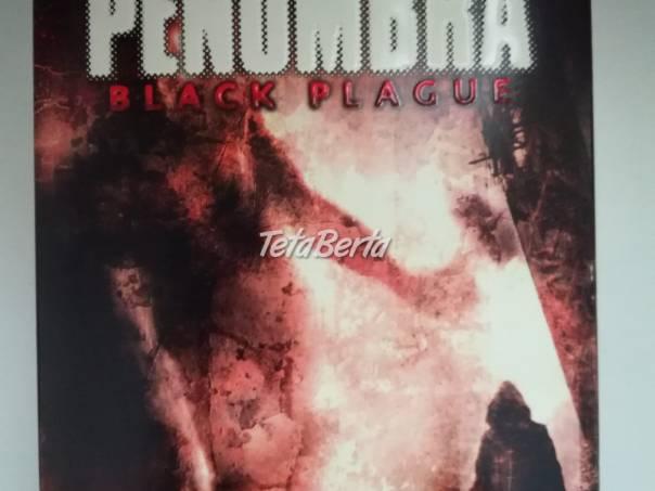 Penumbra: Black Plague, foto 1 Elektro, Herné konzoly a hry | Tetaberta.sk - bazár, inzercia zadarmo