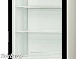 Vitrínová chladnička , Elektro, Chladničky, umývačky a práčky  | Tetaberta.sk - bazár, inzercia zadarmo