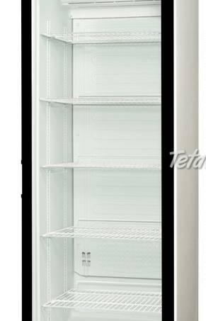 Vitrínová chladnička, foto 1 Elektro, Chladničky, umývačky a práčky | Tetaberta.sk - bazár, inzercia zadarmo