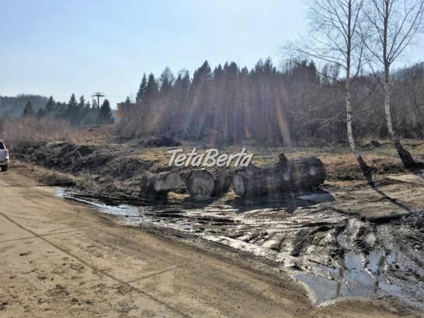 stavebný pozemok Martin, Bystrička , foto 1 Reality, Pozemky | Tetaberta.sk - bazár, inzercia zadarmo