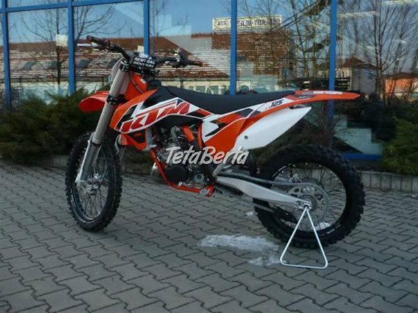 125 SX, foto 1 Auto-moto | Tetaberta.sk - bazár, inzercia zadarmo