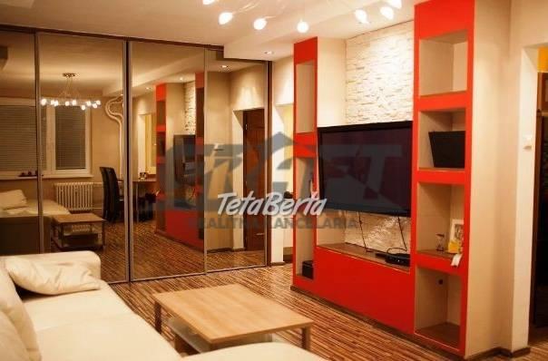 GRAFT ponúka 2-izb. byt Segnerova ul. - Karlova Ves , foto 1 Reality, Byty   Tetaberta.sk - bazár, inzercia zadarmo