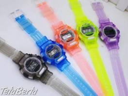Digitálne LED hodinky pre teenagerov , Móda, krása a zdravie, Hodinky a šperky  | Tetaberta.sk - bazár, inzercia zadarmo