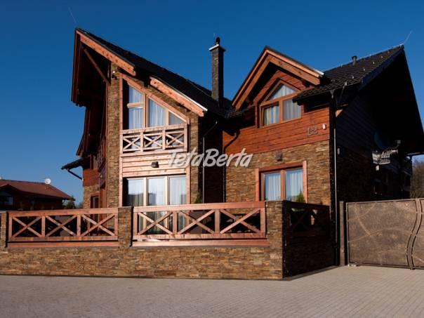 Ponúkame Vám na predaj exkluzívny rekreačný zrub vo Veľkej Lomnici, foto 1 Reality, Domy | Tetaberta.sk - bazár, inzercia zadarmo