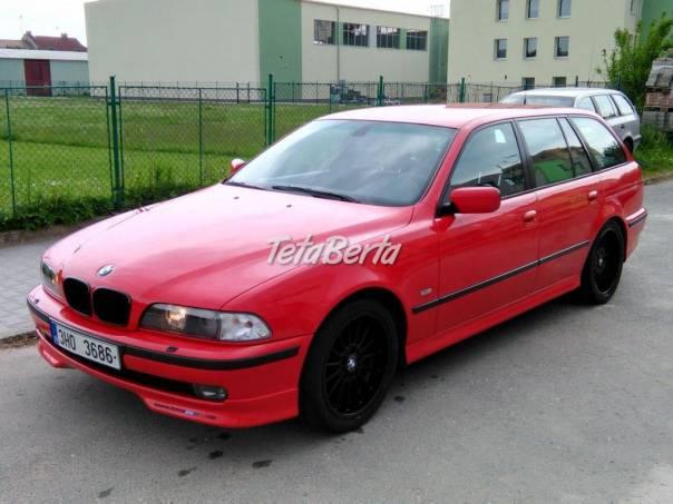 BMW Řada 5 540i COMBI E39, foto 1 Auto-moto, Automobily   Tetaberta.sk - bazár, inzercia zadarmo