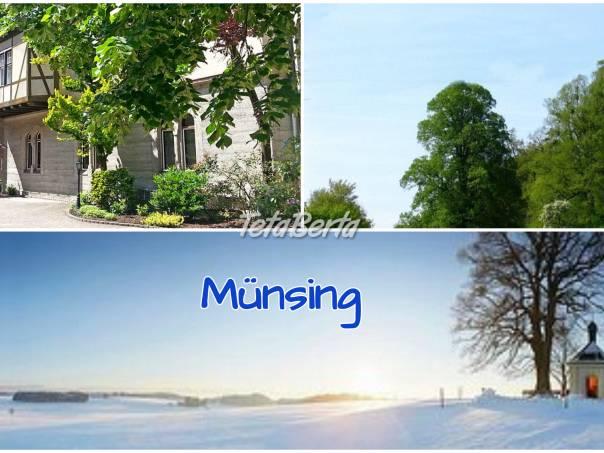 Münsing – opatrovanie ležiacej pani, foto 1 Práca, Zdravotníctvo a farmácia | Tetaberta.sk - bazár, inzercia zadarmo