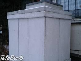 vodomerná šachta betónová skladacia , Dom a záhrada, Stavba a rekonštrukcia domu  | Tetaberta.sk - bazár, inzercia zadarmo