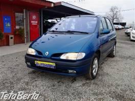Renault Scénic 1.4e – KLIMATIZACE