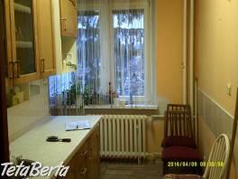 2,5 izbový byt s lodžiou a balkónom na Zlatom Potoku , Reality, Byty  | Tetaberta.sk - bazár, inzercia zadarmo