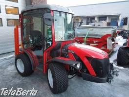 traktor antonio carraro TTR 4400 , Poľnohospodárske a stavebné stroje, Poľnohospodárské stroje  | Tetaberta.sk - bazár, inzercia zadarmo