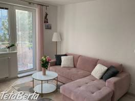 Prenájom pekného svetlé 1,5 izbového bytu s balkónom v Ružinove na ul. Trnavská cesta, blízko Tomášikovej ul. , Reality, Byty  | Tetaberta.sk - bazár, inzercia zadarmo