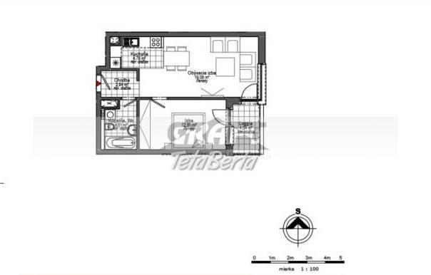 RK-GRAFT ponúka 2-izb. byt v novostavbe Kaštielska ul. - RUŽINOV, foto 1 Reality, Byty | Tetaberta.sk - bazár, inzercia zadarmo