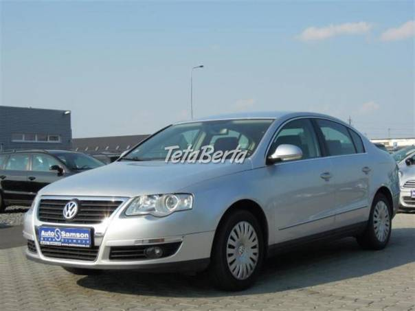 Volkswagen Passat 1.9 TDi *AUTOKLIMA*ESP*, foto 1 Auto-moto, Automobily | Tetaberta.sk - bazár, inzercia zadarmo