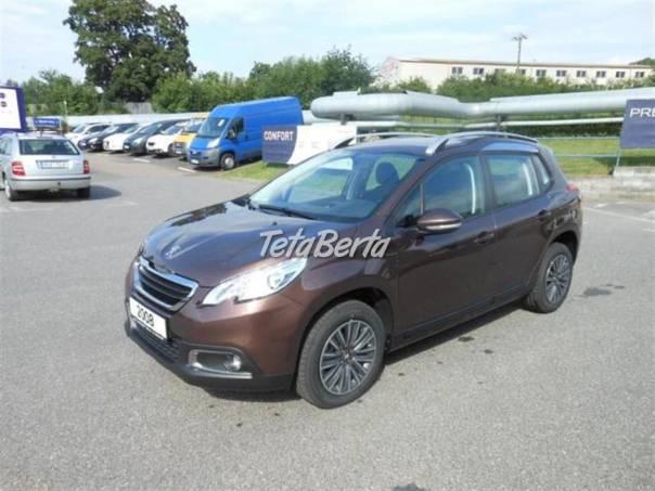 Peugeot  ACTIVE 1.6HDI 92k - DEMO, foto 1 Auto-moto, Automobily | Tetaberta.sk - bazár, inzercia zadarmo