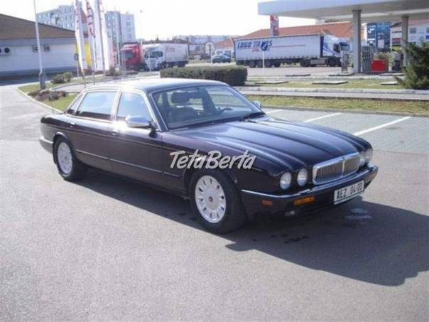 Jaguar Daimler DOUBLE SIX, foto 1 Auto-moto, Automobily | Tetaberta.sk - bazár, inzercia zadarmo
