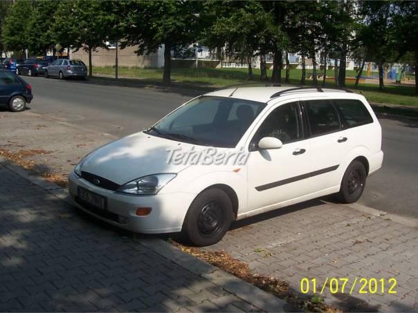 Ford Focus barva bílá,výbava ghia, foto 1 Auto-moto, Automobily | Tetaberta.sk - bazár, inzercia zadarmo