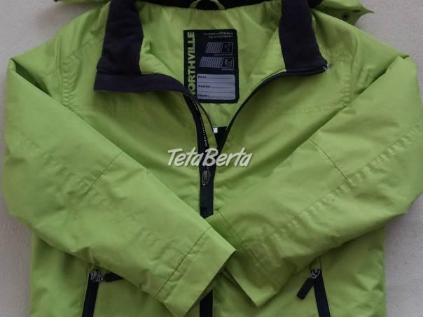 Predám termobundu veľkosť č.128, foto 1 Pre deti, Detské oblečenie | Tetaberta.sk - bazár, inzercia zadarmo