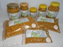 Sušený včelí peľ priamo od registrovaného včelára  , Dom a záhrada, Zo záhradky  | Tetaberta.sk - bazár, inzercia zadarmo