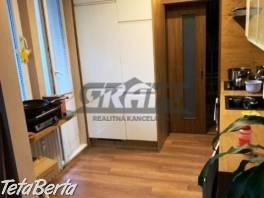 GRAFT ponúka 4-izb. byt Klimkovičovául. - Dúbravka  , Reality, Byty  | Tetaberta.sk - bazár, inzercia zadarmo