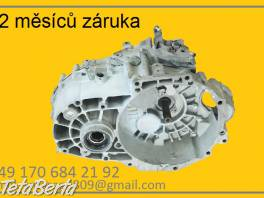 Převodovka VW Touran 2.0 TDI GNE  , Náhradné diely a príslušenstvo, Automobily  | Tetaberta.sk - bazár, inzercia zadarmo