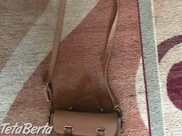 Predám hnedú kabelku. , Móda, krása a zdravie, Kabelky a tašky  | Tetaberta.sk - bazár, inzercia zadarmo
