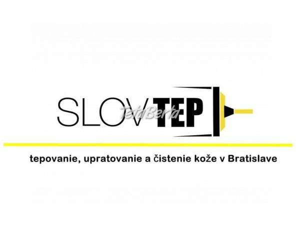 Tepovanie, čistenie koženej sedačky a upratovanie, foto 1 Obchod a služby, Ostatné   Tetaberta.sk - bazár, inzercia zadarmo