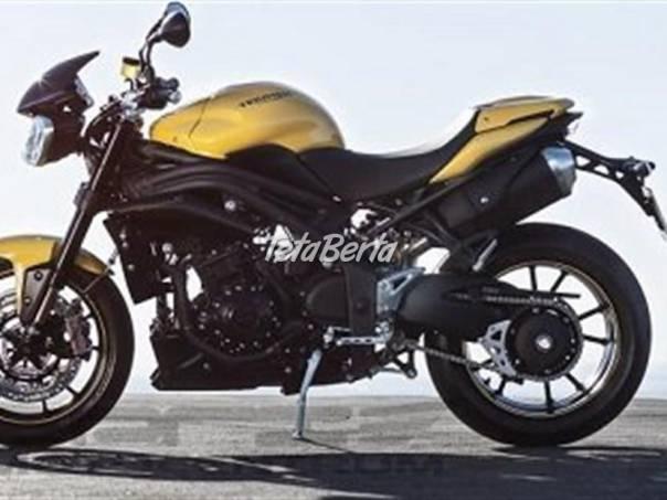 Triumph  Speed Triple R 94 2016, foto 1 Auto-moto | Tetaberta.sk - bazár, inzercia zadarmo