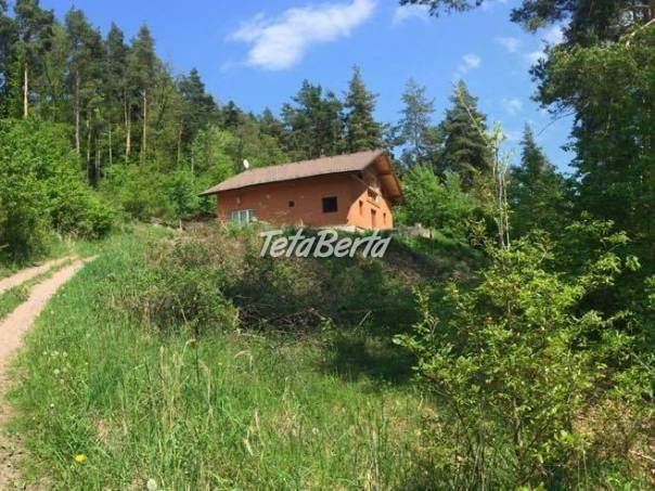 Chata na predaj 10km od Popradu, foto 1 Reality, Chaty, chalupy | Tetaberta.sk - bazár, inzercia zadarmo