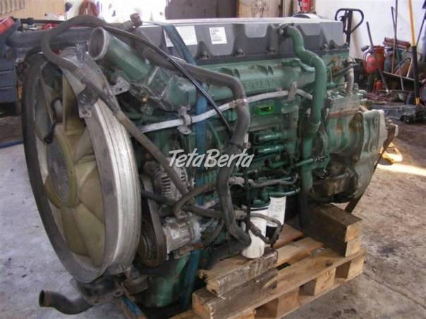 motor D13A 400/440/480 EURO 3, foto 1 Auto-moto | Tetaberta.sk - bazár, inzercia zadarmo