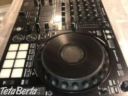 Prodám Zcela nový Pioneer DDJ-1000 DJ ovladač pro Rekordbox skladem , Hobby, voľný čas, Film, hudba a knihy  | Tetaberta.sk - bazár, inzercia zadarmo