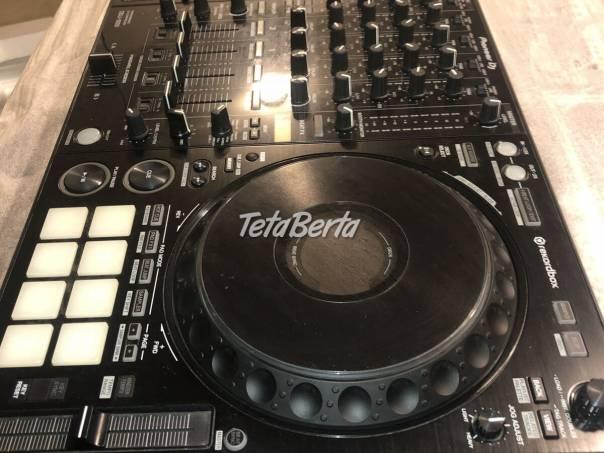 Prodám Zcela nový Pioneer DDJ-1000 DJ ovladač pro Rekordbox skladem, foto 1 Hobby, voľný čas, Film, hudba a knihy | Tetaberta.sk - bazár, inzercia zadarmo
