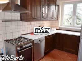 GRAFT ponúka 2-izb. byt Prievozská ul. - Ružinov / NIVY /