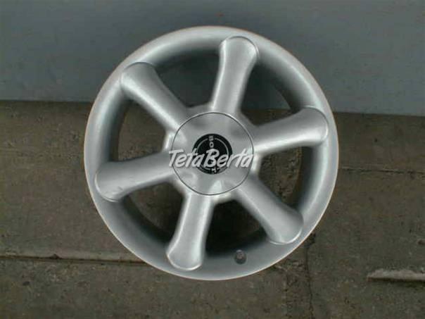 Al.kola Borbet 17 (nové), foto 1 Auto-moto | Tetaberta.sk - bazár, inzercia zadarmo